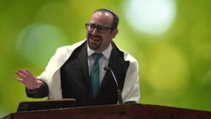 Rabbi Nathan Farb